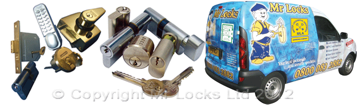 South Wales Locksmith Locks Home